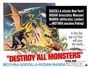 destroy-all-monsters-poster