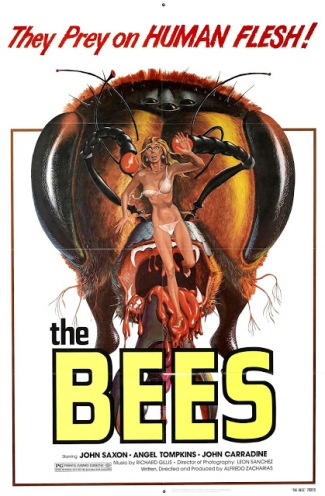 Abejas Asesinas - The Bees - Alfredo Zacarias - 1978 - 002