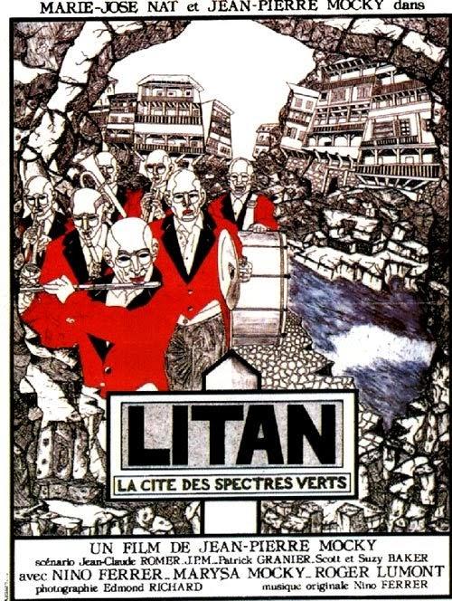 litan-Poster