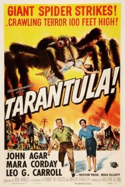 tarantula cartel