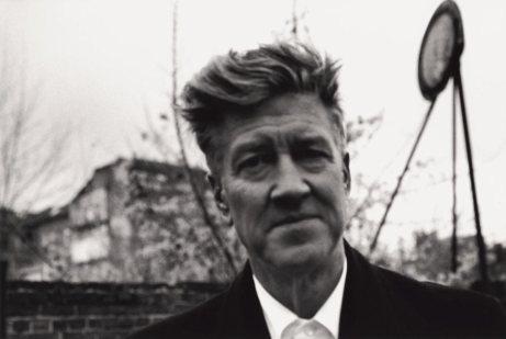 Voltio: David Lynch. Estable rareza, inestable éxito.